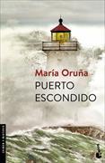 Cover-Bild zu Puerto escondido von Oruña, María