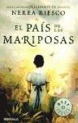 Cover-Bild zu El país de mariposas von Riesco, Nerea