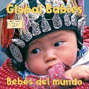Cover-Bild zu Bebes del mundo /Global Babies von The Global Fund for Children