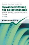 Cover-Bild zu Gewinnermittlung für Selbstständige von Girlich, Gerhard C.