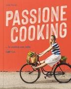 Cover-Bild zu Passione Cooking von Morat, Julia