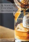 Cover-Bild zu Il Manuale dei cocktail von Suriano, Francesco