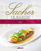 Cover-Bild zu Sacher Le Ricette von Winkler, Alexandra (Hrsg.)