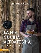 Cover-Bild zu La mia cucina altoatesina von Cavada, Stefano