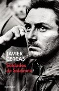 Cover-Bild zu Soldados de Salamina / Soldiers of Salamis von Cercas, Javier