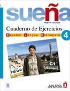 Cover-Bild zu Sueña 4. Cuaderno de Ejercicios
