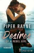 Cover-Bild zu Desires of a Rebel Girl von Rayne, Piper