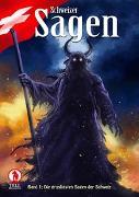 Cover-Bild zu Schweizer Sagen von Stäubli, Peter