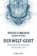 Cover-Bild zu Der Welt-Geist von Nelson, Roger D.