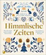Cover-Bild zu Himmlische Zeiten von Spilling-Nöker, Christa