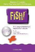 Cover-Bild zu Fish!? von Lundin, Stephen C.