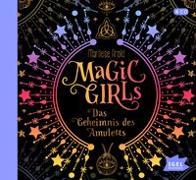 Cover-Bild zu Magic Girls von Arold, Marliese