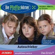 Cover-Bild zu Die Pfefferkörner 04. Autoschieber von Missler, Robert (Gelesen)