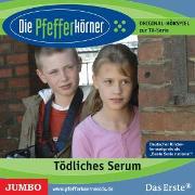 Cover-Bild zu Die Pfefferkörner 03 Tödliches Serum von Missler, Robert (Gelesen)