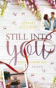 Cover-Bild zu Still into you von Holiday, Jenny