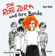 Cover-Bild zu Die Rote Zora von Held, Kurt