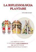 Cover-Bild zu La riflessologia plantare von Spano, Massimiliano