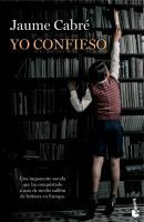 Cover-Bild zu Yo confieso von Cabré, Jaume