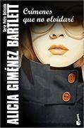 Cover-Bild zu Crímenes que no olvidaré von Giménez Bartlett, Alicia