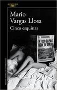 Cover-Bild zu Cinco esquinas von Vargas Llosa, Mario