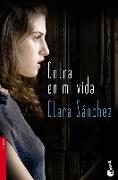 Cover-Bild zu Entra en mi vida von Sánchez, Clara