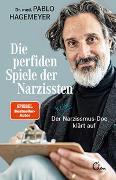 Cover-Bild zu Die perfiden Spiele der Narzissten von Hagemeyer, Pablo