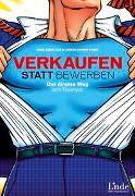 Cover-Bild zu Verkaufen statt Bewerben von Kreuter, Dirk