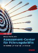 Cover-Bild zu Hesse/Schrader: Assessment Center für Führungskräfte von Jürgen Hesse Hans Christian S