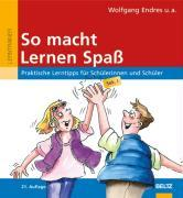 Cover-Bild zu So macht Lernen Spass von Endres, Wolfgang