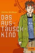 Cover-Bild zu Das Austauschkind von Nöstlinger, Christine