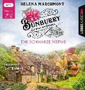 Cover-Bild zu Bunburry - Die Schwarze Witwe von Marchmont, Helena