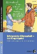 Cover-Bild zu Erfolgreiche Elternarbeit - das Komplettpaket von Keil, Marion