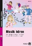 Cover-Bild zu Musik hören von Keil, Marion