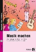 Cover-Bild zu Musik machen von Keil, Marion