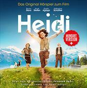 Cover-Bild zu Heidi von Krejci, Kamil (Erz.)