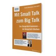Cover-Bild zu Mit Small Talk zum Big Talk von Birkenstock, Renate