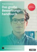 Cover-Bild zu Das große Bewerbungshandbuch von Püttjer, Christian