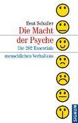 Cover-Bild zu Die Macht der Psyche von Schaller, Beat