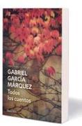 Cover-Bild zu Todos los cuentos von García Márquez, Gabriel