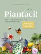 Cover-Bild zu Piantaci! von Panfilo, Tiziana (Übers.)