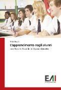 Cover-Bild zu L'apprendimento negli alunni von Macchi, Silvia