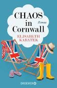 Cover-Bild zu Chaos in Cornwall von Kabatek, Elisabeth