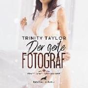Cover-Bild zu Der geile Fotograf | Erotik Audio Story | Erotisches Hörbuch Audio CD von Taylor, Trinity