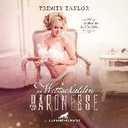 Cover-Bild zu Die Wettschulden der Baronesse | Erotik Audio Story | Erotisches Hörbuch Audio CD von Taylor, Trinity