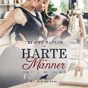 Cover-Bild zu Harte Männer | Erotische Geschichte Audio CD von Taylor, Trinity
