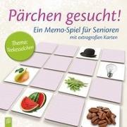 Cover-Bild zu Pärchen gesucht! Thema: Teekesselchen von Verlag an der Ruhr, Redaktionsteam