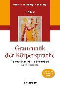 Cover-Bild zu Grammatik der Körpersprache (eBook) von Trautmann-Voigt, Sabine (Hrsg.)