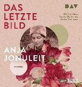Cover-Bild zu Das letzte Bild von Jonuleit, Anja