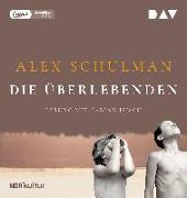 Cover-Bild zu Die Überlebenden von Schulman, Alex