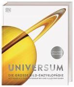 Cover-Bild zu Universum von Rees, Martin (Hrsg.)